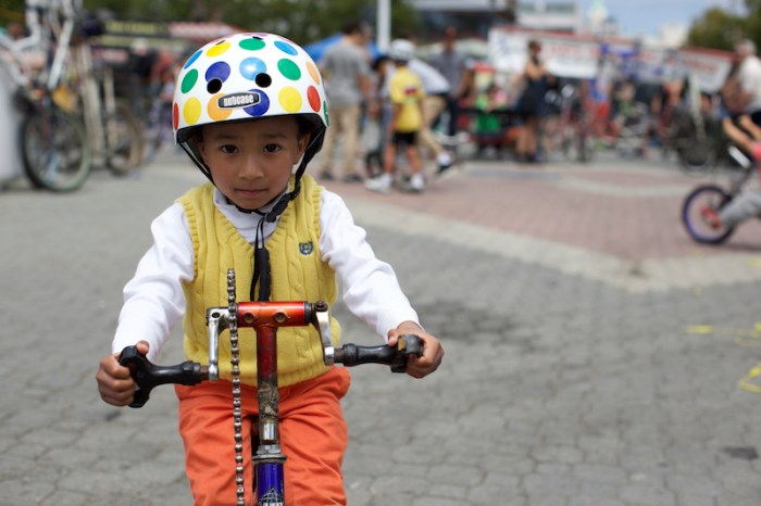 Pedalfest coming to Jack London Square