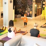 The Rec Room: A Family Spot in South Berkeley
