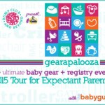 WIN: 2 Tickets to Gearapalooza for expectant moms