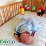 Win an organic crib mattress