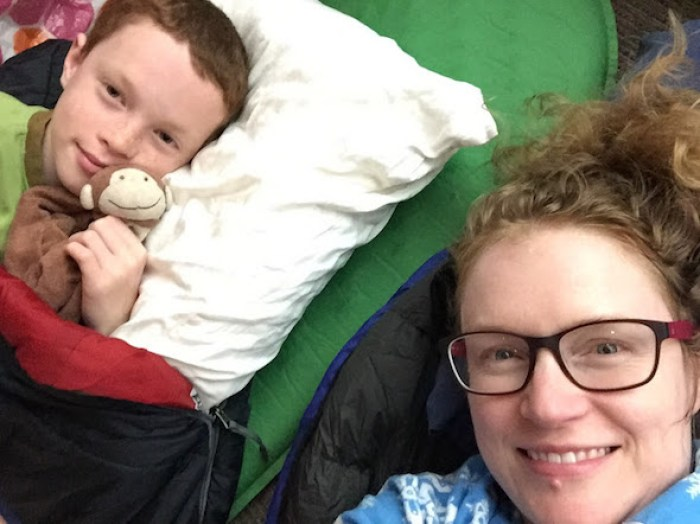Crazy fun Bay Area sleepovers you can do with your lucky child - 510families