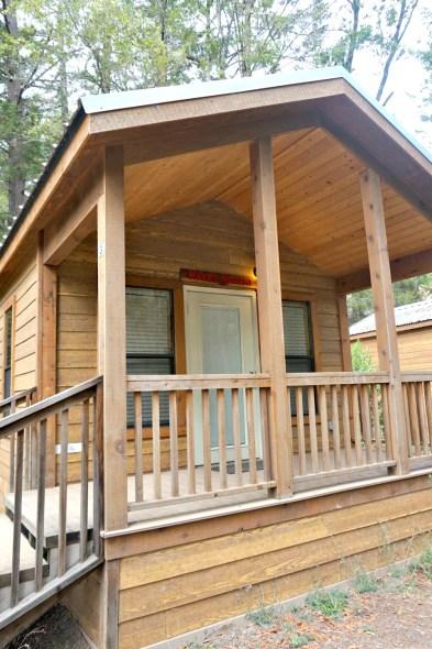 SamuelPTaylor Cabin