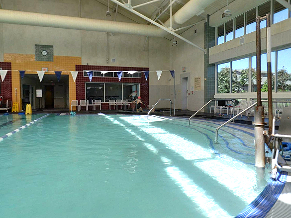 mill valley pool