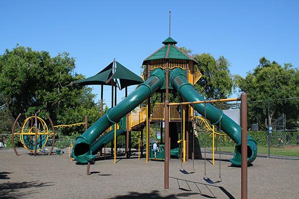 Cerrito Vista Park