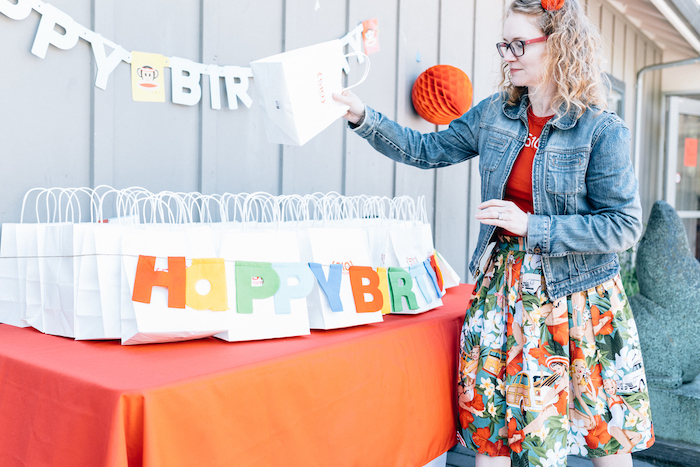 510 Families Birthday Party Guide
