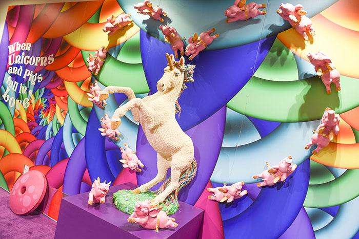 Candytopia Unicorn