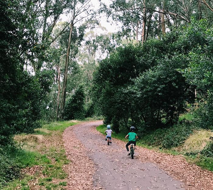 Inspiration Point Tilden Park