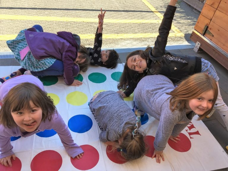 Twister Kids Nights Out with Monkey Business Camp: every 2nd Saturday of the month!