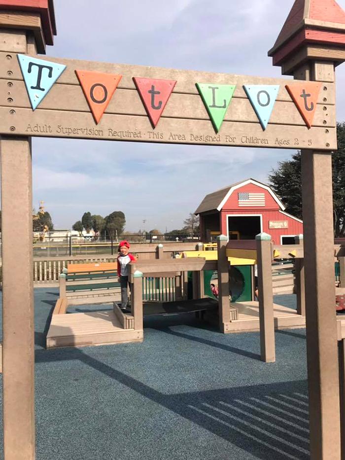 tatums playground salinas