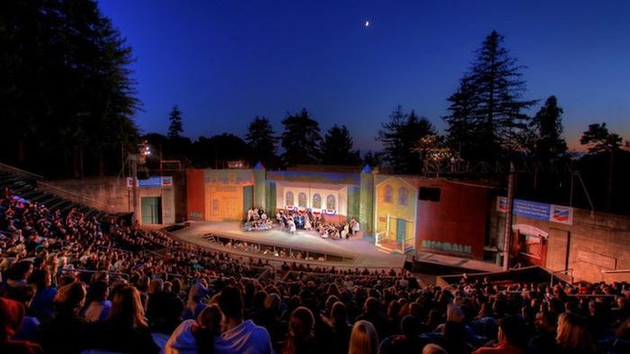 woodminster amphitheater