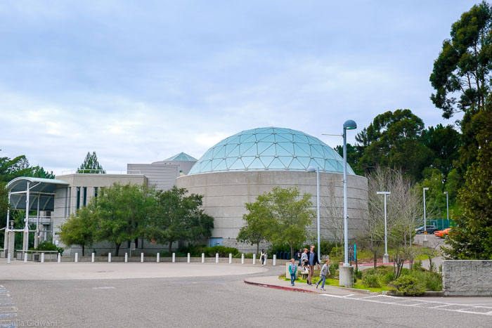 Chabot Space & Science