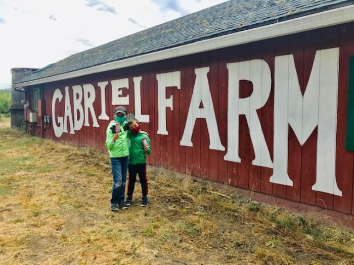 Gabriel-Farm-Sign