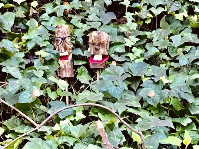 Bridgeview Trail Trolls