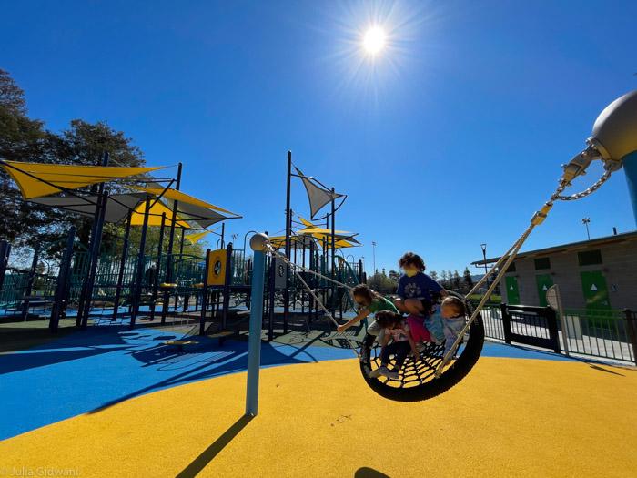 Imagine Playground Dublin 5711