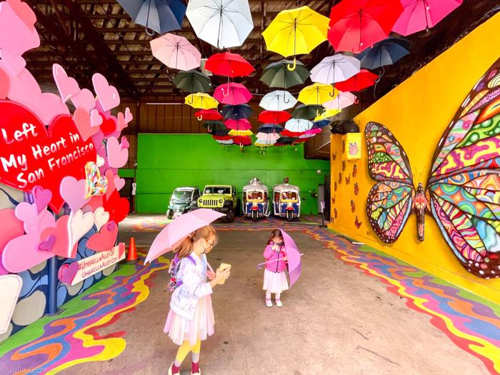 Umbrella Alley 6533