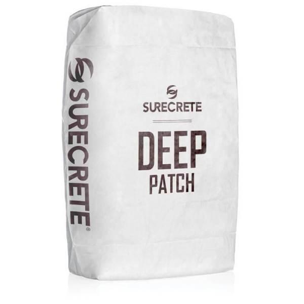 Deep Patch   SureCrete Products