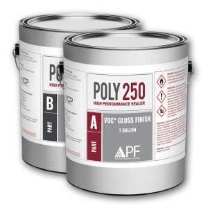 Poly 250 | APF