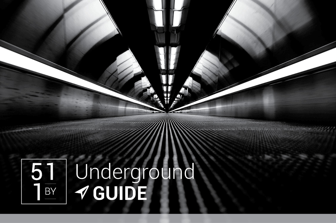 The 2017 51by1 Underground Guide to the Esri UC Parties | 51 by 1