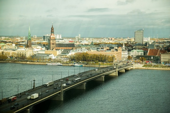 Riga_towers