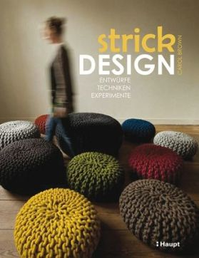 Carol Brown – Strickdesign