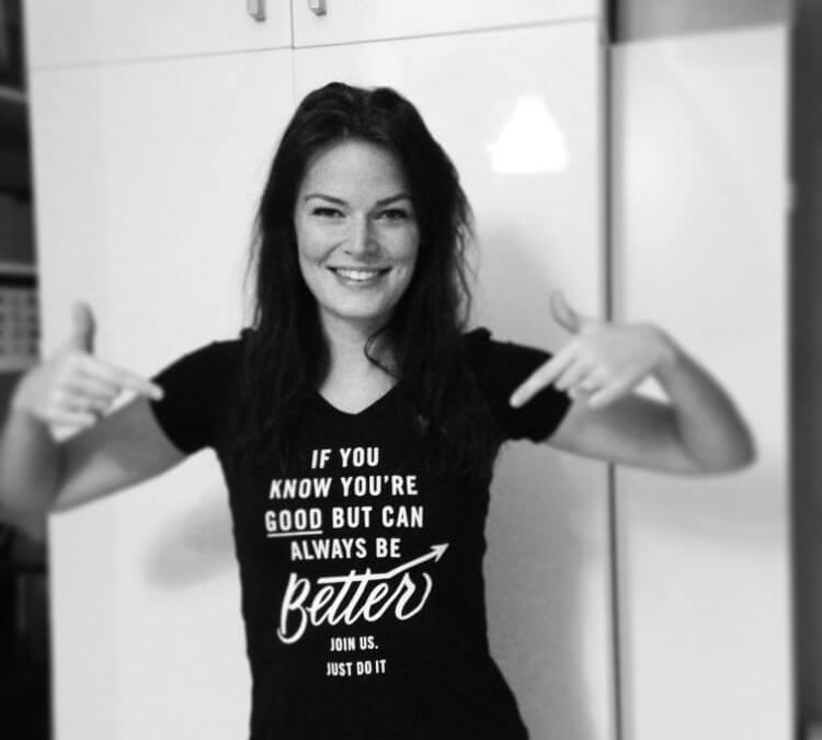 MIJN 52CHALLENGE JAAR | Be Good, Be Better
