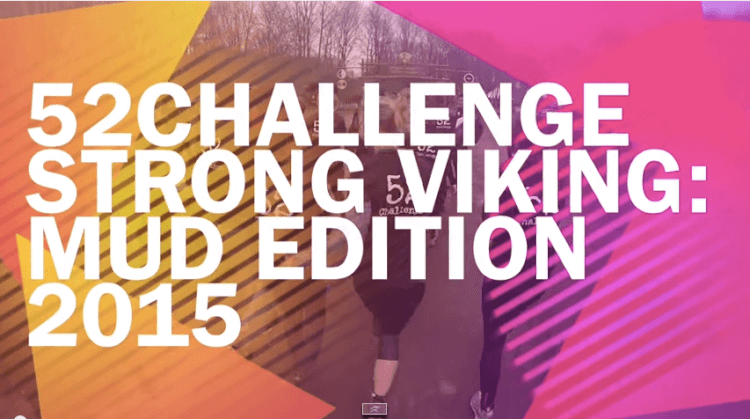 STRONG VIKING 2015   The Video