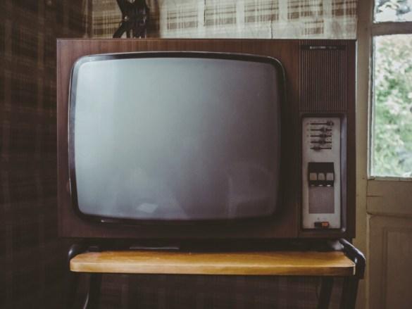 geen tv