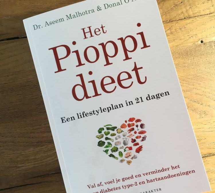 Ontzwangeren | Pioppi Dieet