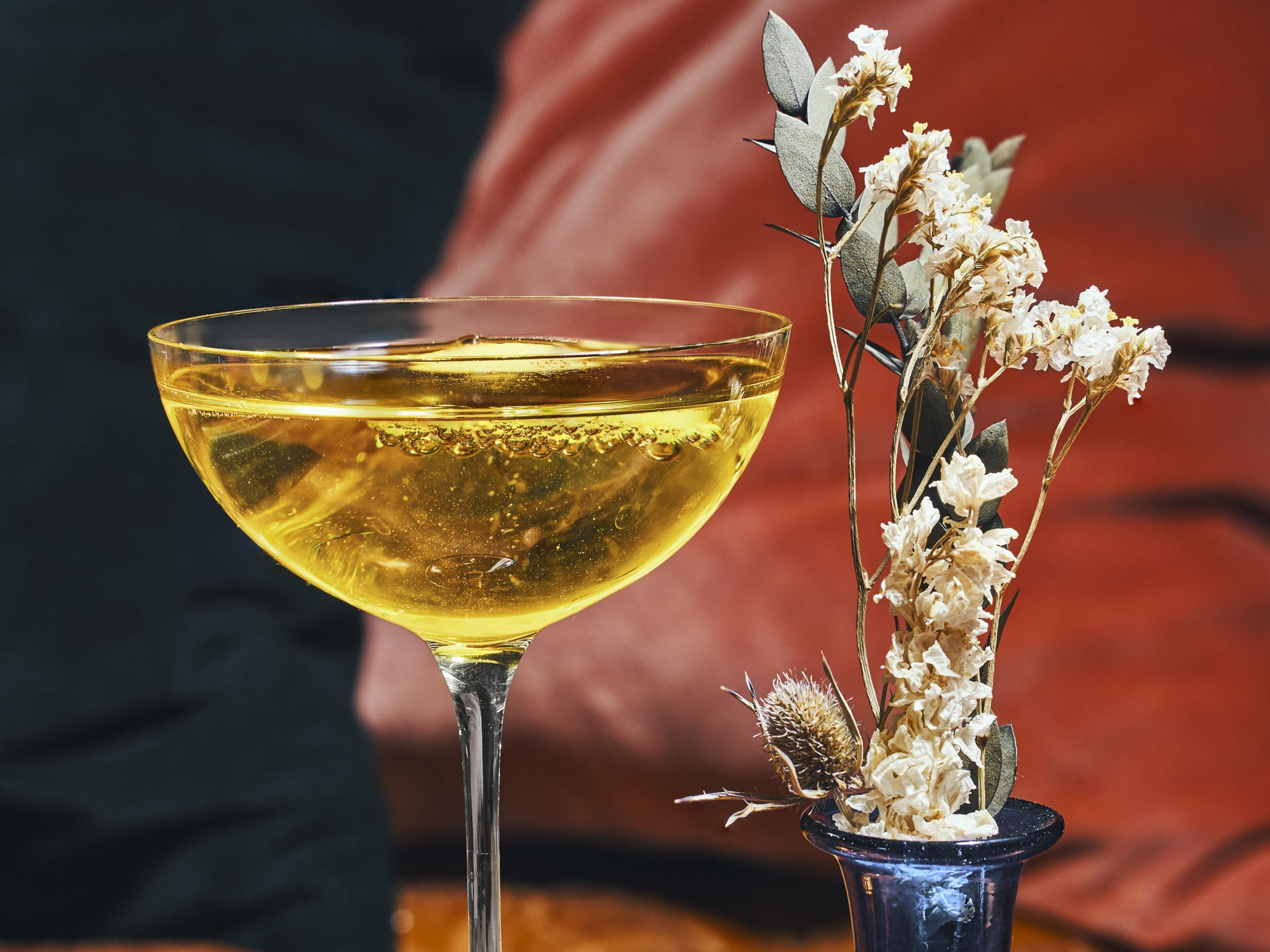 Lemon Without Sour Bar