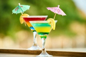 52 Martinis Paris Food & Drink Events