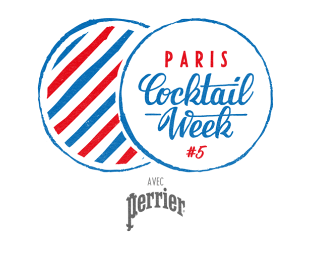 52 Martinis Paris Food & Drink Events January