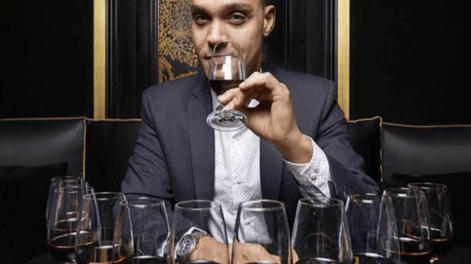 52 Martinis Paris Cocktail Talk