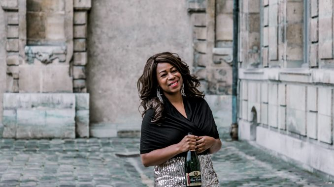 Being Black and Female in Booze Industry