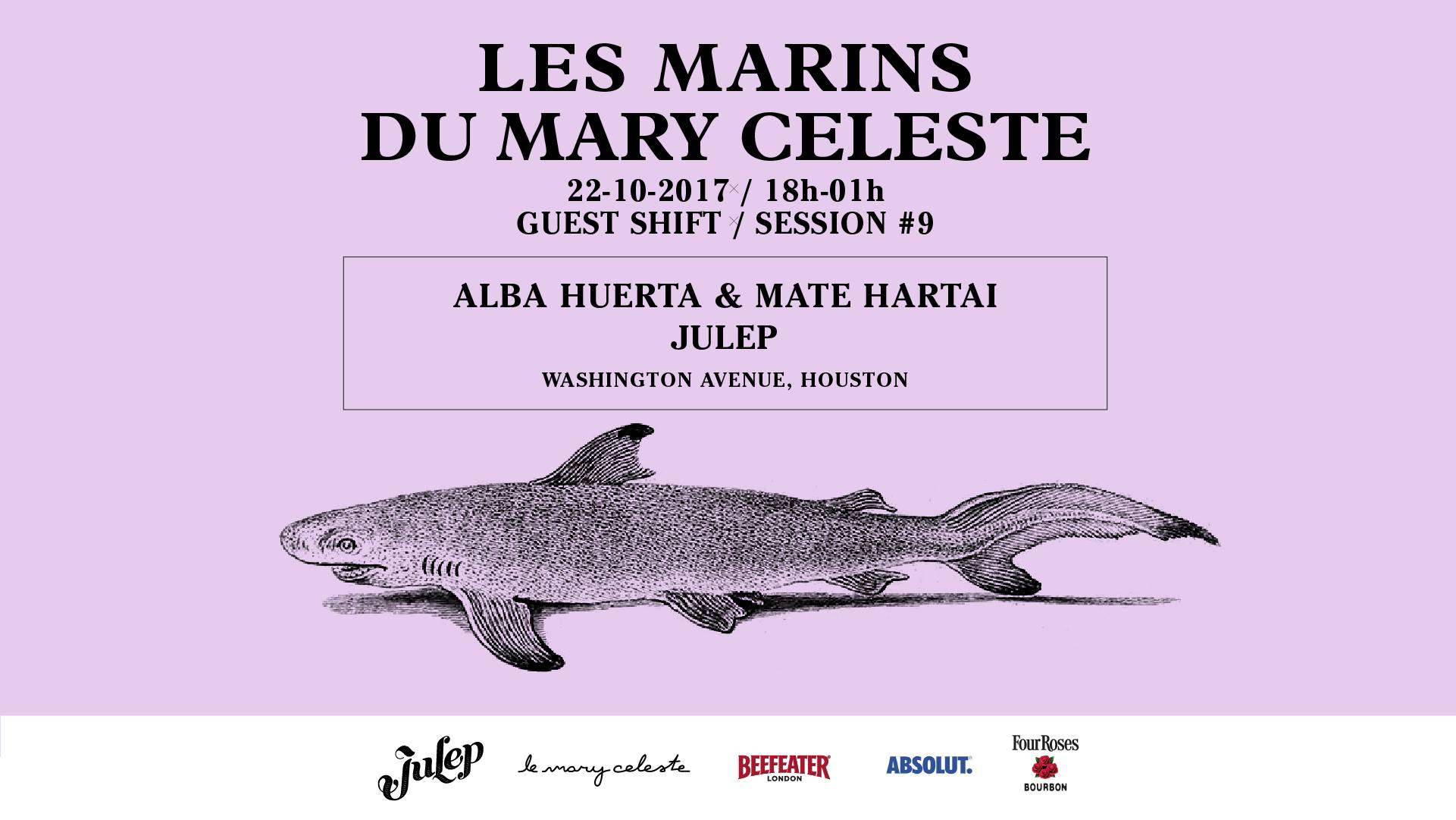 52 Martinis Calendar October