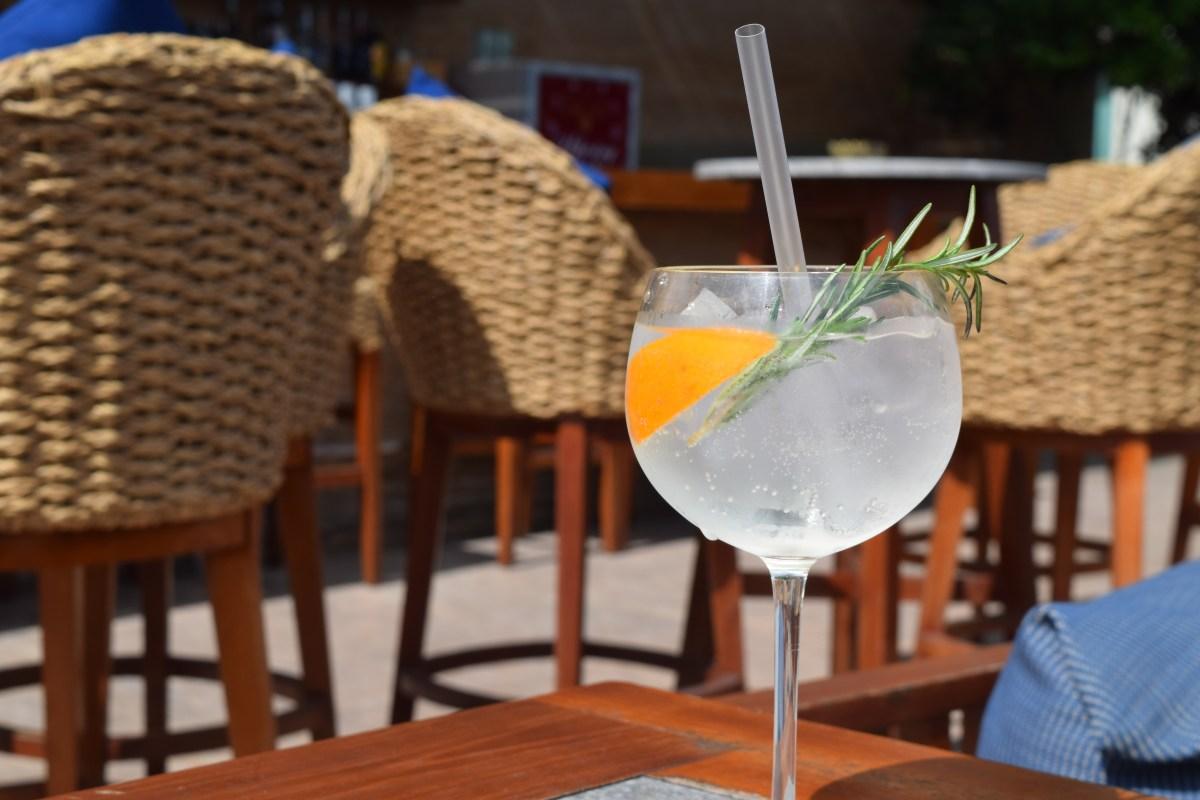 Five Best Saigon Cocktail Bars
