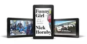 Amazon Kindle Fire, 7-inch Display