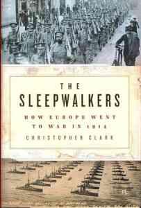 christopher clark sleepwalkers cover