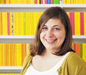reclam universalbibliothek interview claudia feldtenzer