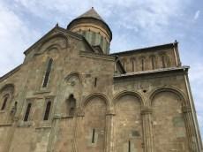 Kathedrale von Mzcheta