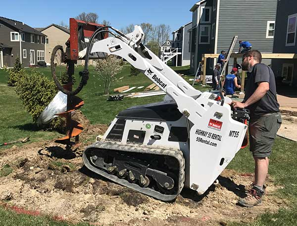 equipment rentals in plymouth mn tool