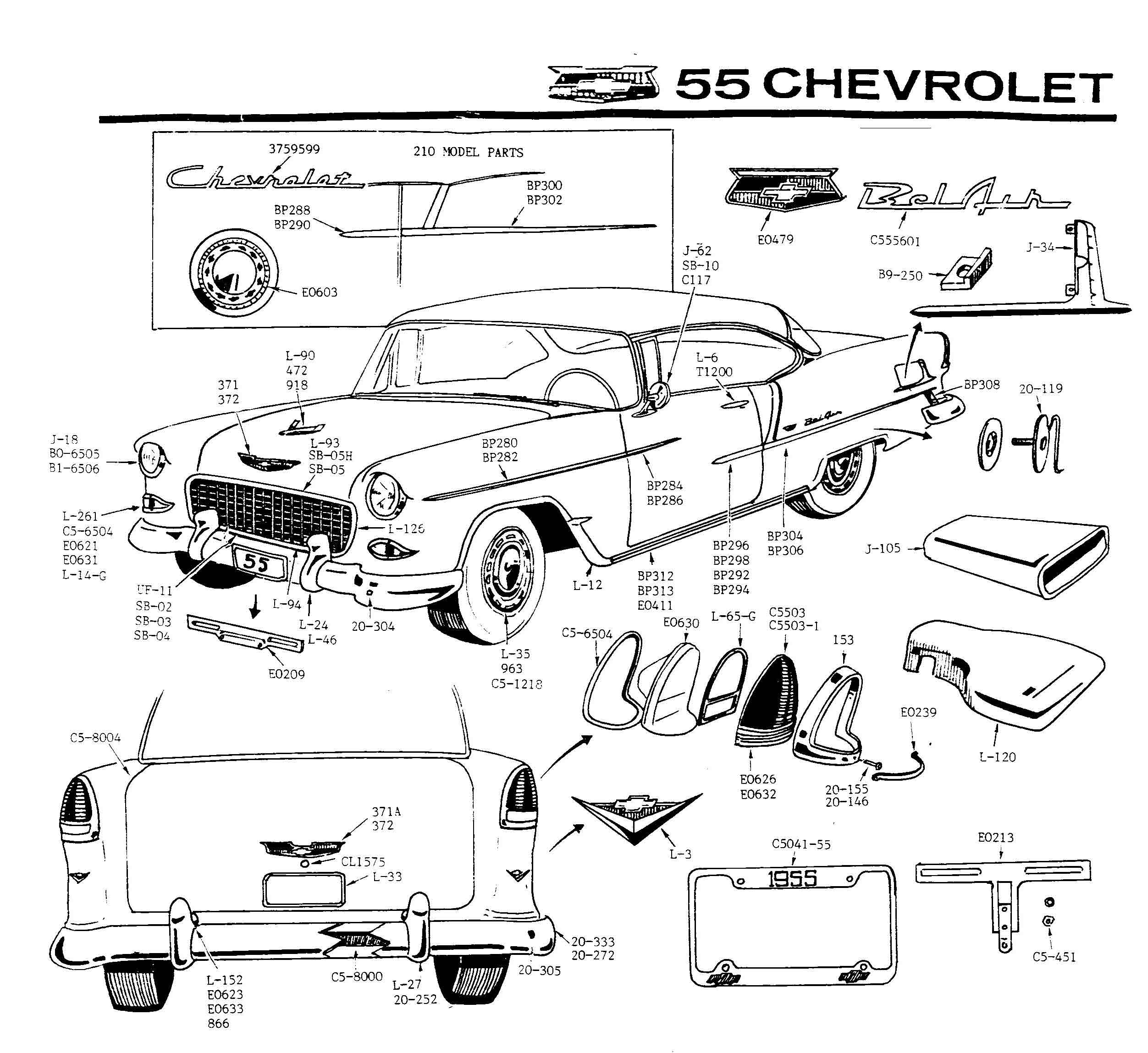 List Of Synonyms And Antonyms Of The Word Chevy Blueprints