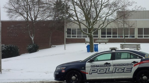Bomb threat at Cambridge Public School cleared by Police ...