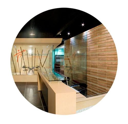 Diseño arquitectónico en Colombia - Promover GI