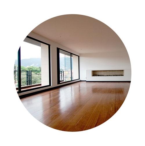 Diseño y remodelación de Interiores en Bogotá - Lineato