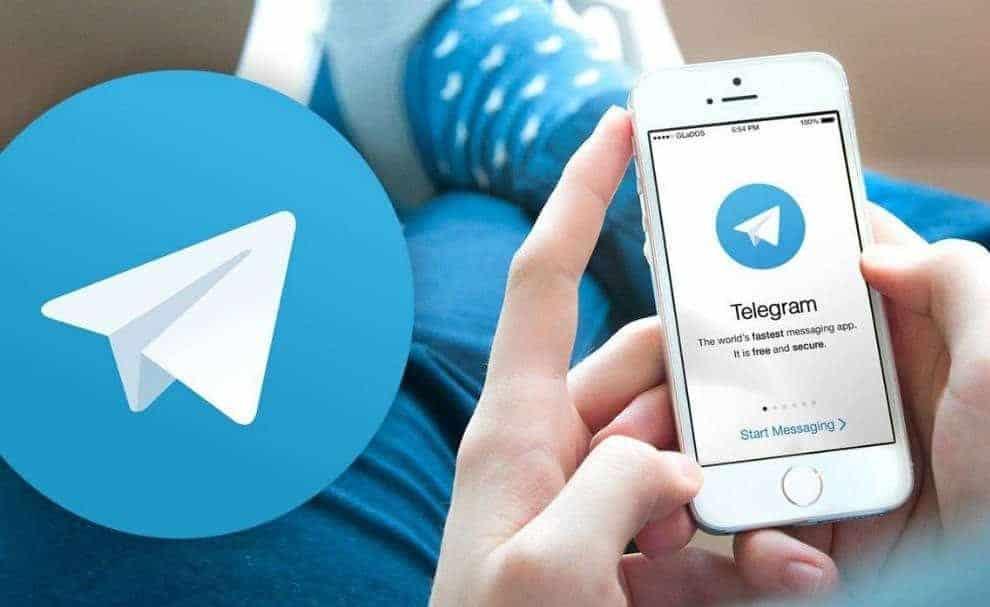 蘋果(iOS)進入Telegram電報群 受限群組/頻道教程 - 58資源站