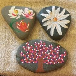 rock paint