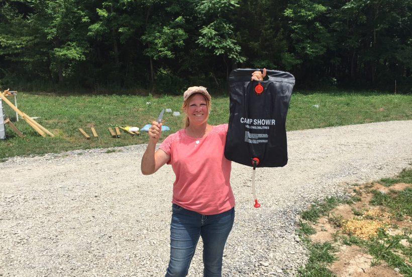 fixed camp shower bag 5 dog farm