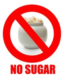 No Sugar No Sugar, No Flour   Week 1