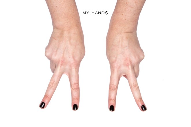 Hands Camea 5elect5