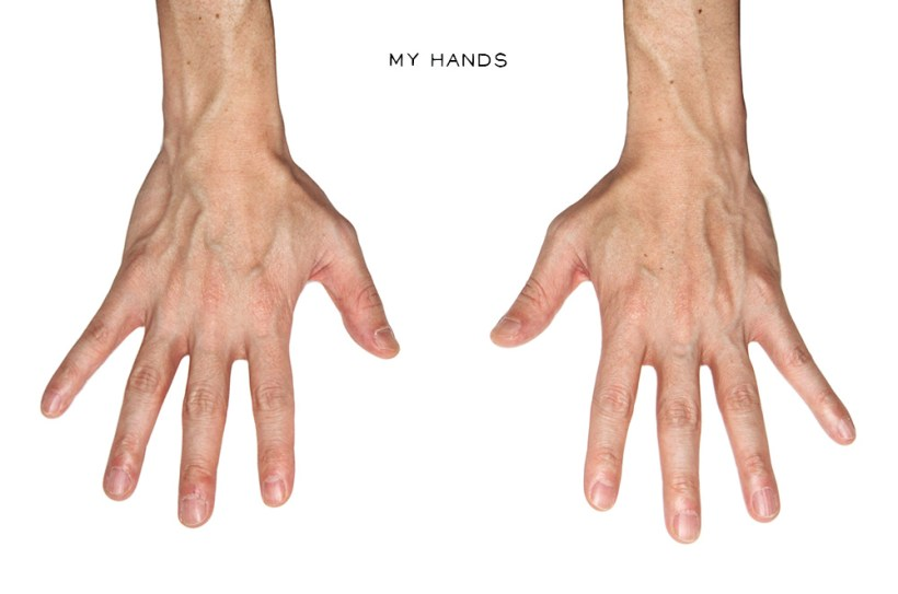 Hands Den 5elect5